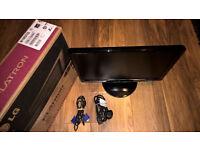 """LG Flatron 19"""" Monitor W1952TQ"""