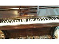 Very Good Sound Piano - £250
