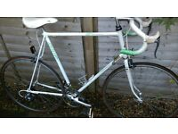 Raleigh Elan Road Bike
