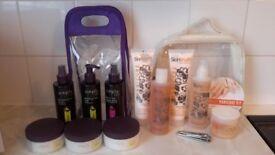 manicure and pedicure starter kits