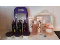 manicure and pedicure starter kits