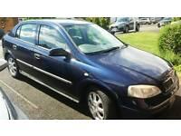 Vauxhall Astra 1.6 cdi
