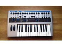 Novation K-Station - Analog Modelling Synthesizer + original gig bag