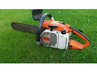 Still 032av chainsaw 51cc