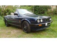 BMW 3 Series Convertible - Summer Classic