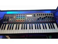 Akai Professional MPK 249 MIDI Controller Keyboard