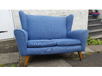 1960's Sofa (two seater)