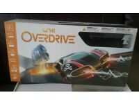 Anki overdrive with corner kit and speed kit and launch kit