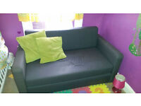 Ikea SOLSTA Two Seat Sofa-Bed Bargain