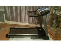 New Fitness AS01 Treadmill