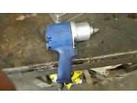 Blue point half inch windy gum