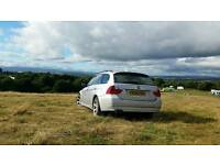 BMW 330d Touring Manual Low Miles