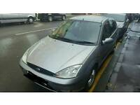 Ford Focus 1.6 zetec Automatic for sell