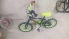 Bike 14 wheels