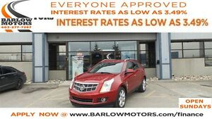 2010 Cadillac SRX Base (APPLY NOW DRIVE NOW)