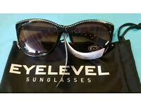 Eyelevel sunglasses brand new in packaging with tags. £3-£8. SA5 4RZ