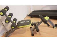 Like new Wondercore 2 Home Multi Gym
