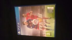 Fifa 16- PS4