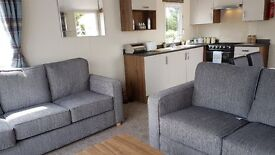 -stunning - holiday home with patio doors at southerness-near keswick,penrith,dumfries and kippford