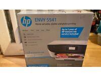 HP ENVY 5541 All-in-One Printer & Scanner