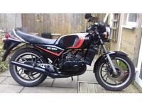 Yamaha RD 250 1983