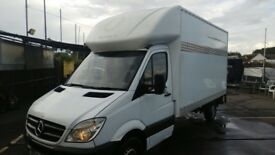 Mercedes Sprinter 311 LWB 2009 ***Reconditioned Engine*** 2.2 Litre MOT until June 2018