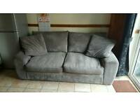3 seater for sale £80ono