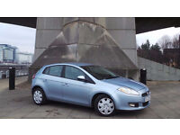 2009 09 FIAT BRAVO ACTIVE 1.4 TJET 150 MOT 01/18(CHEAPER PART EX WELCOME)