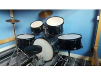 KIDS DRUM KIT PROFESSIONAL