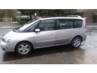 renault grand espace privlege dci turbo diesel automatic 2.2 2005 54 p