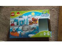 Arctic Lego set 10803