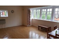 2 Bedroom apartment available with Parking in Reading (RG1)
