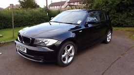 BMW 116 I SPORT 2.0 1 SERIES
