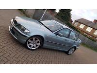 2003 (03) BMW 3 SERIES E46 318i SE 2.0L PETROL MANUAL SALOON MOT DEC 16 HPI CLEAR SUPERB DRIVE F.S.H