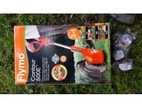 Flymo Contour 500E Strimmer plus 4 x spare Spools