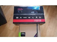 "ASUS VG248QE 24"" 144Hz LCD GAMING MONITOR : *** N-VIDIA G-SYNC UPGRADE KIT FITTED ***"