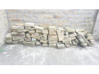 Yorshire Walling Stones