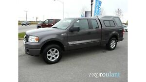 2008 Ford F-150 **4X4,IMPÉCCABLE**85$/SEMAINE