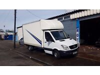 Man and Van 24/7 CHEAP INSURED APPROVED London Removals