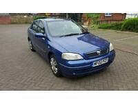 Vauxhall astra 1.6 8valve