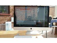 iMac 27-inch 3.2GHz Intel Core i3 processor