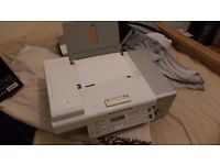 Full working order Lexmark Printer for free
