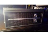 Fidelity HF45 automatic record player, near mint, working mechanisms