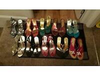 Sandals 10pairs