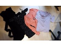 Bundle of women's clothing in size 16