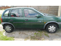 Nice little Corsa for sale