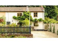 Charming 4 bed cottage in Taverham available August, close to schools, amenities & golf club