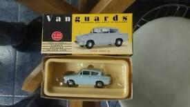 Vanguards ford anglia