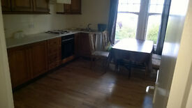 Dukes Avenue, Muswell Hill, London, N10 2PX spacious 2 double bedroom maisonette with view