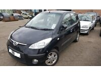 HYUNDAI i10 2009 BREAKING FOR SPARES